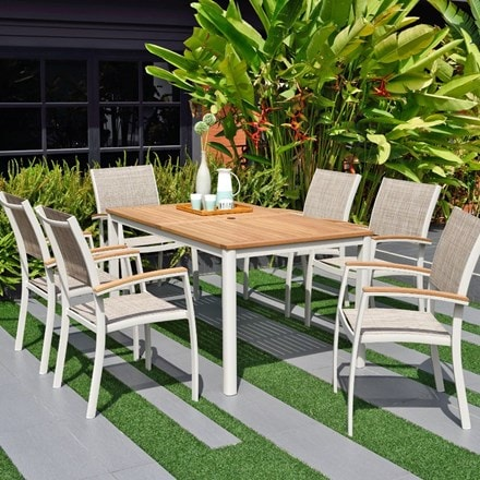 Lifestyle Garden Essence 6 seat dining set