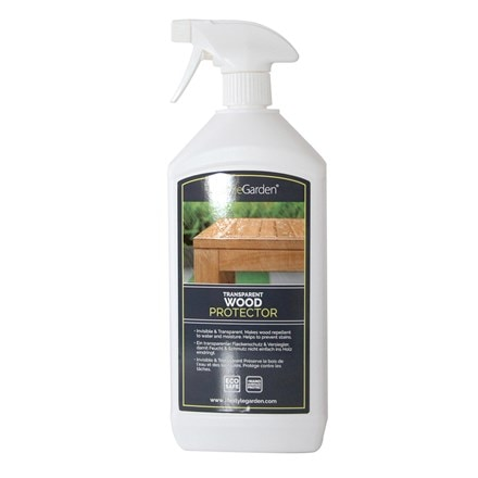 Lifestyle Garden clear wood protector