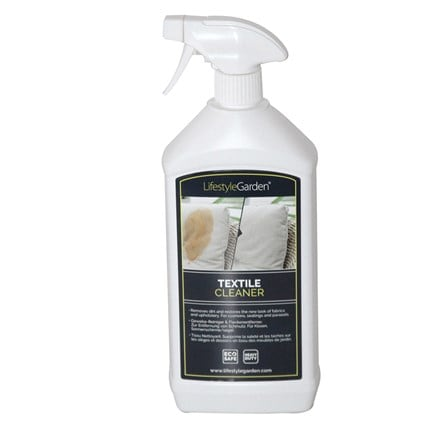 Lifestyle Garden textile cleaner