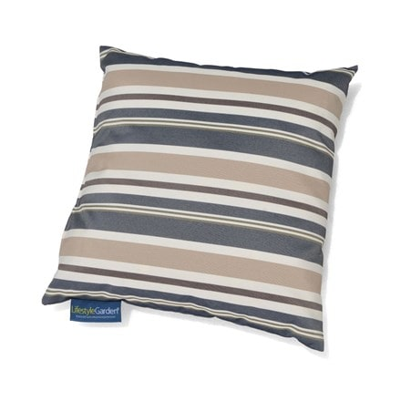Lifestyle Garden scatter cushions - striped
