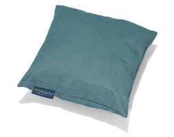 Lifestyle Garden scatter cushions - plain green