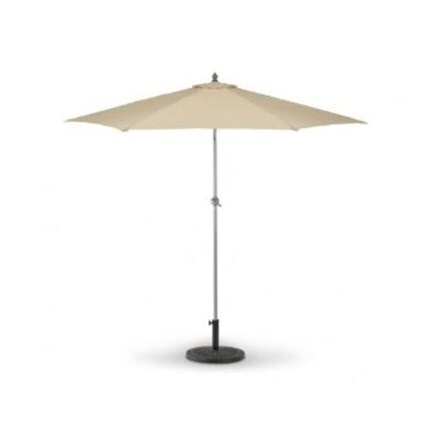 Lifestyle Garden parasol 3.0m