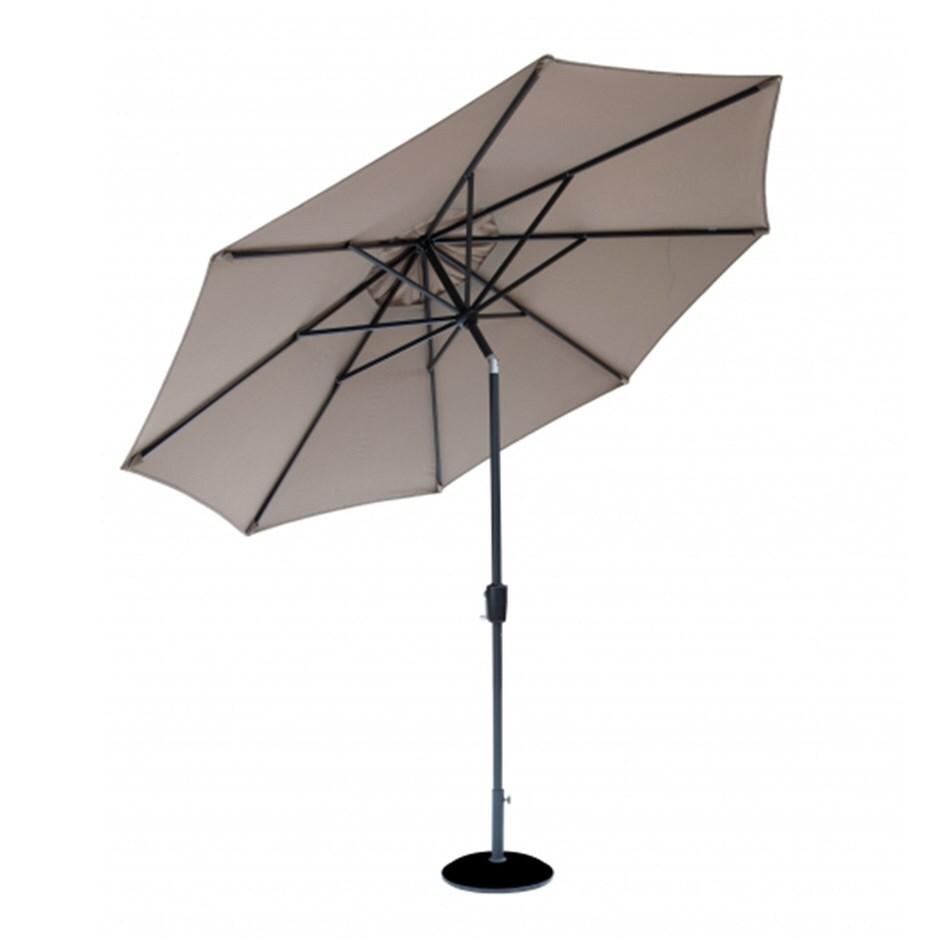 Lifestyle Garden parasol 2.5m