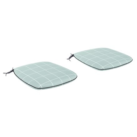 Kettler cafe Roma seat pad - set of two