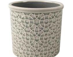 RHS interiors poppy stone white cylinder