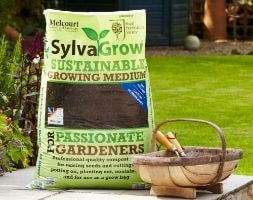 Sylvagrow multipurpose compost