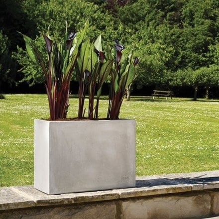 RHS Urban tall trough