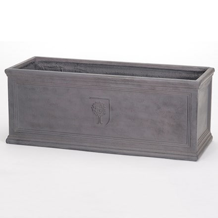 RHS lead lite trough