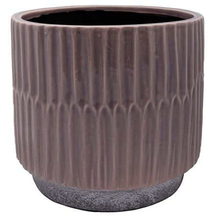 Onno planter blush