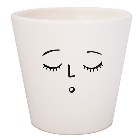 Face planter sleepy