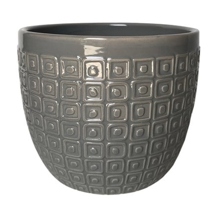 Pelham egg pot - steel
