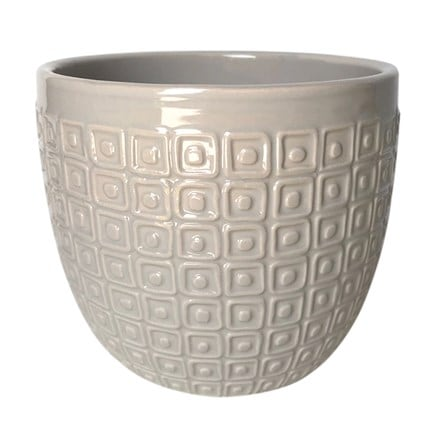 Pelham egg pot - sable