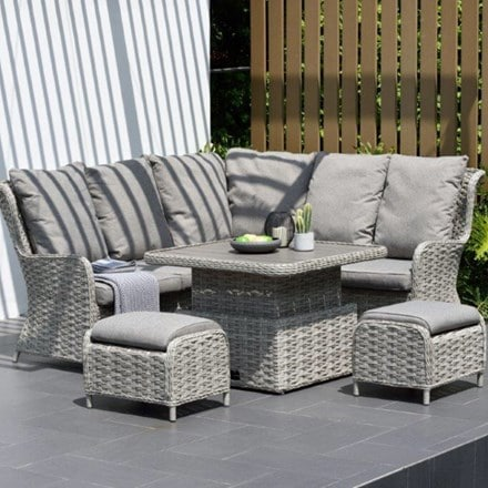 Better Homes And Gardens Replacement Cushions Azalea Ridge, Garden Furniture For Every Garden Waitrose Garden