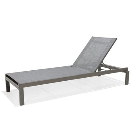 Lifestyle Garden Solana stacking lounger