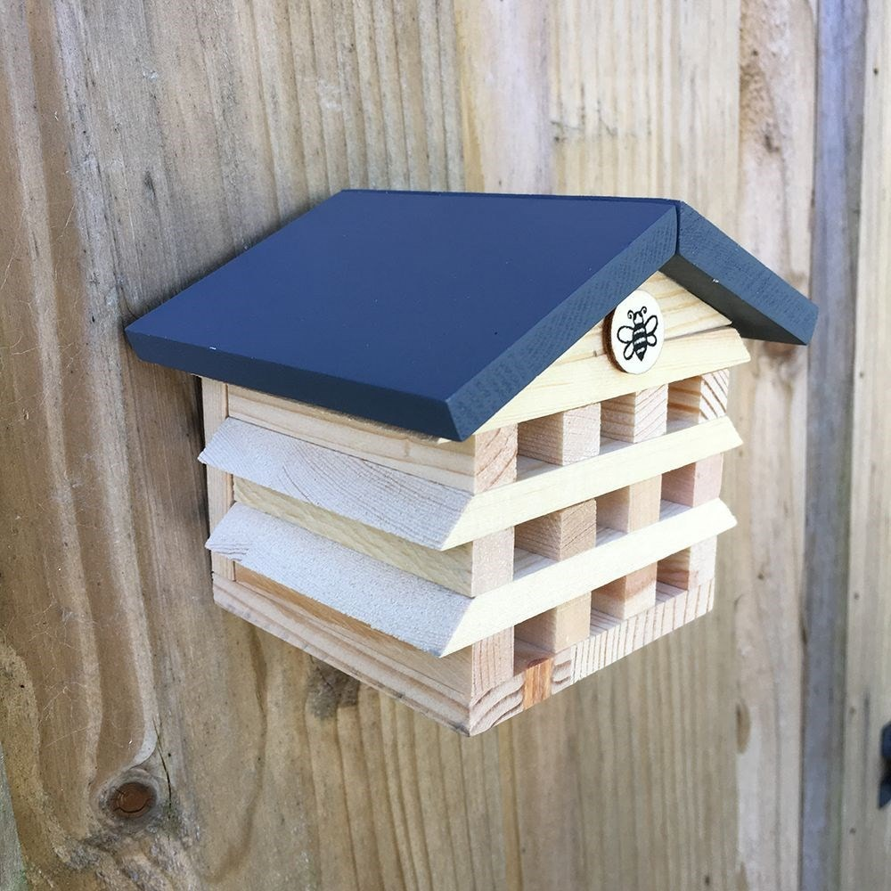 Build a bee hotel gift set