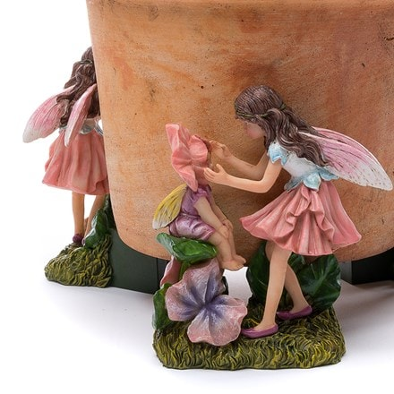 Potty feet sweet pea fairies