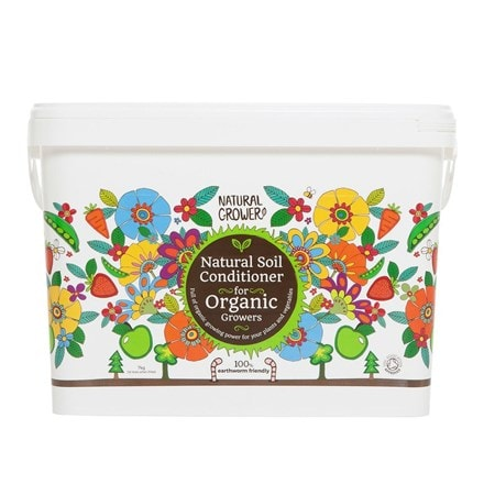 Natural organic soil conditioner - 16 litres