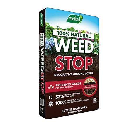 Westland weed stop ground cover