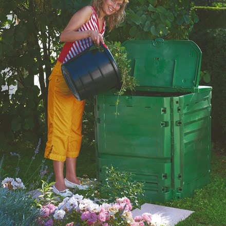 THERMO-KING composter - various sizes