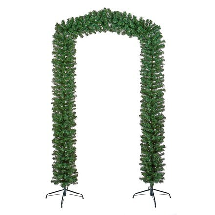 Artificial single tree arch 2.4m