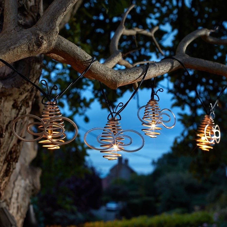 Bee string light