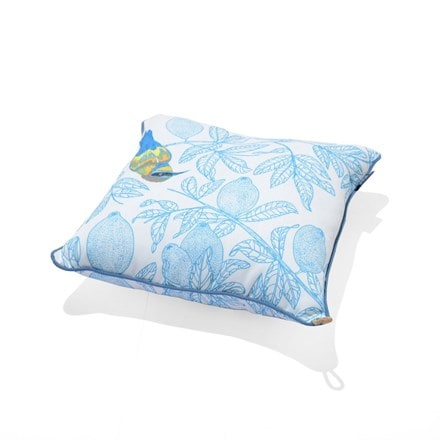 Lifestyle Garden Eden scatter cushion - blue bird