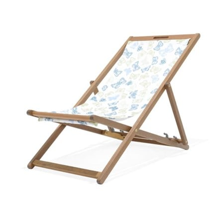 Lifestyle Garden Eden Project deck chair